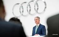 Дизельный скандал: задержан глава Audi