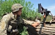 На Донбассе ранены военные медики - Минобороны