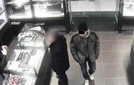 В Польше задержали украинца за ограбления ювелирных магазинов