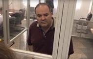 Дело Бабченко: Подозреваемый рассказал, как делал схрон оружия