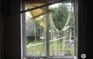 Под Киевом мужчина подорвался, показывая взрывчатку в режиме онлайн