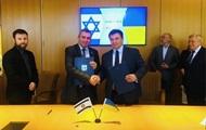 Украина и Израиль согласовали готовность Соглашения о свободной торговле