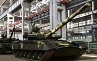 Кабмин утвердил стратегию развития оборонки