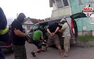 В Словакии задержан подозреваемый в терроризме украинец