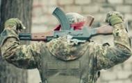 Украина ведет войну на двух фронтах