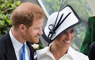 Принц Гарри и Меган Маркл ждут близнецов - СМИ