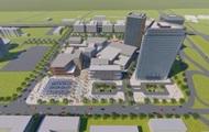 Во Львове построят IT-парк стоимостью $160 млн