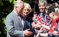 Принц Чарльз відвідав Солсбері, де були отруєні Скрипалі