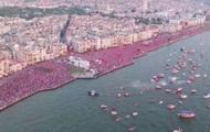 У Туреччині на мітинг вийшли два мільйони людей