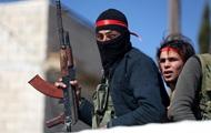 Угруповання сирійської опозиції перейшло на сторону Асада