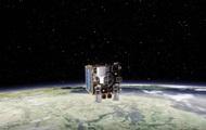 В космос запустили спутник-уборщик