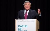 Глава ЄП: Проблема міграції не повинна розвалити ЄС