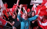 Выборы президента Турции 2018: результаты