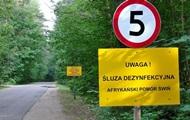 У Польщі відклали будівництво стіни на кордоні з Україною