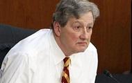 Новость из США: сенаторы собрались с визитом в Москву