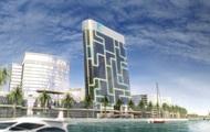 В Дубае завершается строительство iPod-небоскреба