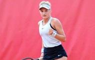 Украинская теннисистка сыграет с финале турнира в Англии