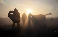 Сутки на Донбассе: пятеро военных ранены