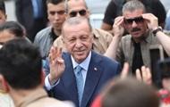 Эрдоган лидирует на президентских выборах в Турции