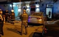 В центре Одессы прогремел взрыв, есть пострадавший