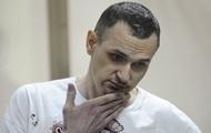 Украинскому омбудсмену отказались показать Сенцова
