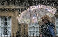 В Украине местами пройдут дожди