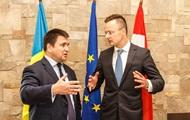 Три условия. Венгрия блокирует диалог Украина-НАТО