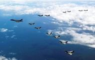 В НАТО приняли новую стратегию Военно-воздушных сил
