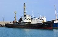 В Украину вернулись моряки с задержанного в Греции судна