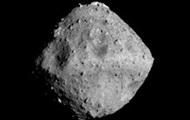 Японский космический зонд долетел до астероида Рюгу