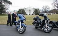 Начало конца. Трамп поссорился с Harley-Davidson