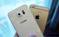 Apple и Samsung урегулировали патентный спор