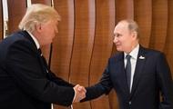 Власти Великобритании опасаются встречи Трампа с Путиным