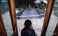Погода в Украине: прохладно, местами пройдут дожди