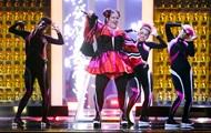 Победительницу Евровидения обвинила в плагиате Universal Music
