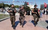 Турция отменяет режим чрезвычайного положения