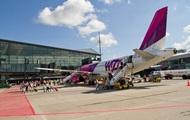 Wizz Air анонсировала новые рейсы из Киева в Париж-Бове и Брюссель