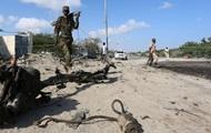 Число жертв теракта в столице Сомали выросло до 12 человек