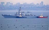 В Украине стартуют масштабные морские учения