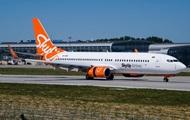 В аэропорту Львов задерживаются рейсы авиакомпании SkyUp