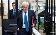 Глава МИД Великобритании ушел в отставку