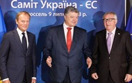 В ЕС и Еврокомиссии потребовали от РФ освободить украинских заключенных
