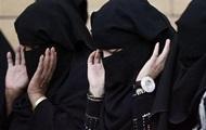 Женщинам Саудовской Аравии разрешили работать нотариусами