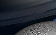 Ученые записали исходящую от Сатурна