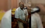 Главе Перечинской РГА объявили подозрение