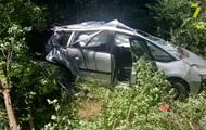 Под Одессой грузовик врезался в авто: погиб ребенок