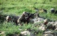 На Донбассе за сутки 29 обстрелов, ранен боец