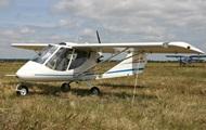 В Сумской области упал второй за неделю самолет