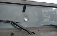 Пограничников обстреляли возле КПП Майорск