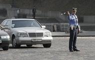 В центре Киева из-за крестных ходов ограничат движение транспорта